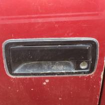 96 Chevrolet Blazer Manija Jaladera Interior Chofer Delan