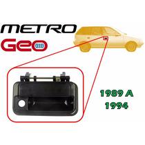 89-94 Geo Metro Manija Exterior Delantera Lado Derecho