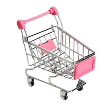Vktech Mini Carro De Compras Supermercado De Compras De Carr