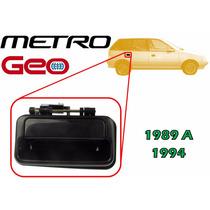 89-94 Geo Metro Manija Exterior Trasera Lado Derecho