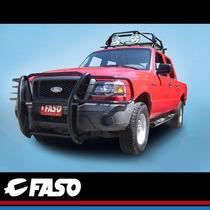 Tumbaburros Ford Ranger Doble Cabina 2008 Marca Faso