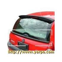Spoiler Intermedio Para Clio 00-06 Automagic Parte Sr02