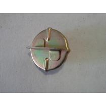 Datson Tapon Gasolina Metal Con Valvula