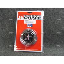 Mustang 65 Tapon De Gasolina Con Cable De Seguridad