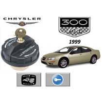 1999 Chrysler 300m Tapon De Gasolina Con Llave Nacional
