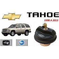 98-13 Chevrolet Tahoe Tapon Gasolina Con Llave Nacional