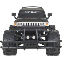New Bright - Bad Street Hummer H3 A Control Remoto