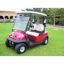 Carrito De Golf Precedent De Lujo Para 2 Pas. Garantizado