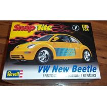 Revell-lodela Volkswagen Beetle Plastico Model Kit Rmx851976