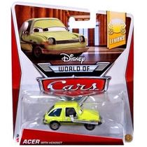 Cars Disney Acer Headset Audifonos. Lo + Nuevo ! ! ! !