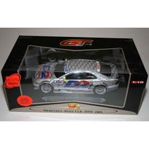 Maisto Mercedes-benz Clk-dtm 2001 1/18 Vbf