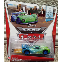 Cars Disney Carla Veloso With Flames. Lo + Nuevo ! ! ! !