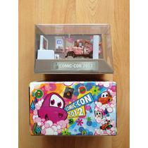 Disney Pixar Cars Mate Baño Tokio Exclusivo Comic Con 2012