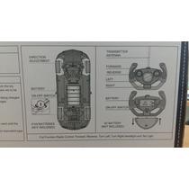 Radio Control Mercedes Benz Slk Amg Escala 1/14