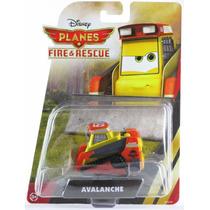 Cars Disney Planes Fire Rescue Avalanche. Lo + Nuevo.