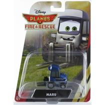 Cars Disney Planes Fire Rescue Maru. Lo + Nuevo.