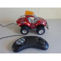 Bonito Jeep De Control Remoto Con Varios Sonidos