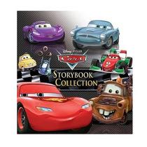 Disney Pixar Cars Story Collection Libro