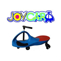 Montable, Scooter, Avalancha, Plasmacar, Swingcar, Gogo