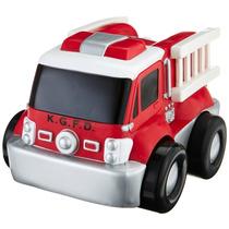 Tb Rc Carro Kid Galaxy My 1st Rc Gogo Fire Truck
