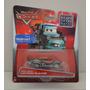 Heavy Metal Rayo Lightning Mcqueen Cars Disney Pixar