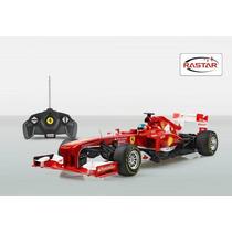 Tb Coche Formula Uno 1/18 Scale 2013 Ferrari F138 Radio