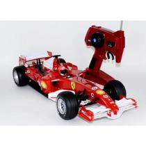 Tb Coche Formula 1 1/12 Scale 2013 Ferrari F138 Radio
