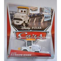 Krate Rainson Wash Cars Disney Pixar