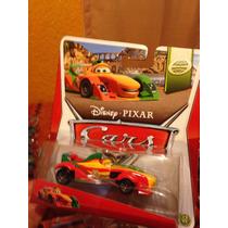 Disney Pixar Cars Rip Clutchgoneski
