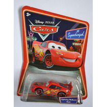 Rayo Mcqueen Lightning Flash Cars Disney