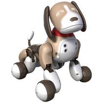 Robot Perro Control Por Voz Español Zoomer Bentley
