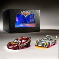 Cars Disney Mcqueen & Shu Todoroki. Sdcc 2014 ! ! ! ! ! ! !