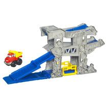Tb Construccion Tonka Chuck Mini Fold N Go