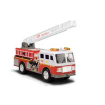 Tb Construccion Tonka Motorized Mighty Fire Truck