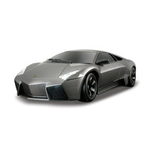 Tb Carro Maisto R/c 1:24 Lamborghini Reventon