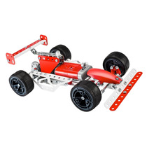 Ar . Formula 1 Cars- Meccano 20 Models Set (formula 1)