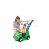 Carro Para Pasear Niños Step2