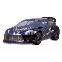 Redcat Racing Rampage Xr Rc Carro Escala Control Remoto