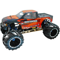 Redcat Racing Rampage Mt V3 Escala 1/5 Camioneta