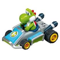 Carrera Go Mario Kart 7 Yoshi Slot Car