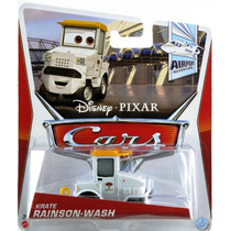 Cars Disney Krate Raison-wash. Blister.