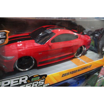 2015 Ford Mustang Gt Radio Control Hyper Chargers