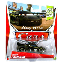 Cars Disney Lewis Hamilton Blister.