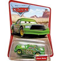 Cars Disney Chick Hicks. Desert Card. 1ra. Edicion.