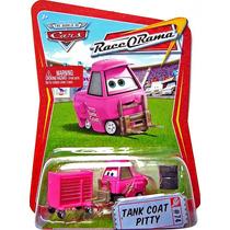 Cars Disney Tank Coat Pitty. Race-o-rama.