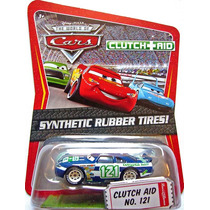 Cars Disney Clutch Aid #121. Synthetic Rubber Tires.