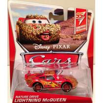 Cars Disney Nature Drive Mcqueen.