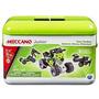 Meccano Júnior Fácil Toolbox 6 Modelo Set