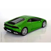 Lamborghini Huracan Escala 1:18 Maisto No Burago