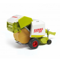 Juguetes Bruder Claas Rollant 250 Straw Baler